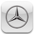 Запчасти Mercedes Benz
