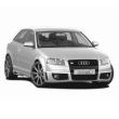 Запчасти Audi A3 8P/9P (03-06)