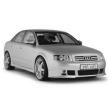 Запчасти Audi A4 8E2/B6 (01-04)