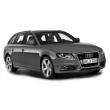 Запчасти Audi A4 B8 (07-)