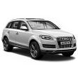 Запчасти Audi Q7 (05-)