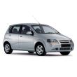 Запчасти Chevrolet Aveo T200 HatchBack (04-)