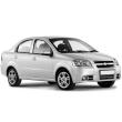 Запчасти Chevrolet Aveo T250 (06-)