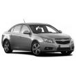 Запчасти Chevrolet Cruze (09-)