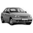 Запчасти Chevrolet Lanos (02-)