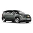 Запчасти Chevrolet Orlando (10-)