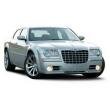 Запчасти Chrysler 300C (05-)