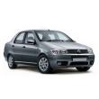 Запчасти Fiat Albea (05-)
