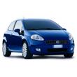 Запчасти Fiat Grande Punto (05-)