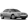 Запчасти Ford Mondeo 3 (01-)