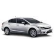 Запчасти Honda Civic (12-)