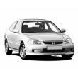 Запчасти Honda Civic 6 (95-01)