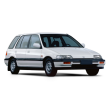 Запчасти Honda Civic Shuttle EF (87-97)