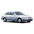 Запчасти Honda Domani MB (97-01)