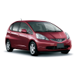 Запчасти Honda Fit / Jazz GE (07-)