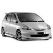 Запчасти Honda Fit / Jazz / Aria GD (01-09)
