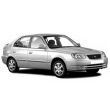 Запчасти Hyundai Accent (00-) +ТАГАЗ