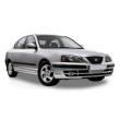 Запчасти Hyundai Elantra 3 (00-)