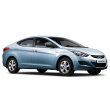 Запчасти Hyundai Elantra 5 (10-)