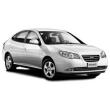 Запчасти Hyundai Elantra 4 (07-)