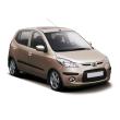 Запчасти Hyundai i10 (07-)