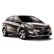 Запчасти Hyundai i30 (12-)