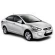 Запчасти Hyundai Solaris (10-)