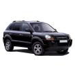 Запчасти Hyundai Tucson (04-)