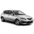 Запчасти Mazda 3 / Axela HatchBack (04-)
