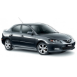 Запчасти Mazda 3 / Axela Sedan (03-)