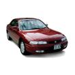 Запчасти Mazda 626 Cronos (91-96)