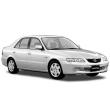 Запчасти Mazda 626 Capella (98-02)