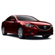 Запчасти Mazda 6 (13-)