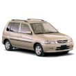 Запчасти Mazda Demio (96-02)