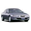 Запчасти Mazda Eunos (92-97)