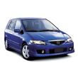 Запчасти Mazda Premacy (99-)