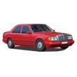 Запчасти Mercedes Benz W124 (84-95)