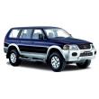 Запчасти Mitsubishi Pajero Sport / Montero Sport / Challenger K90 (98-08)