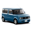 Запчасти Nissan Cube Z11 (02-08)