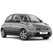 Micra/March K12 (02-)