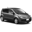 Запчасти Nissan Note E11 (05-)