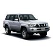 Запчасти Nissan Patrol / Safari Y61 (97-10)
