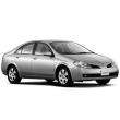 Запчасти Nissan Primera P12 (01-)