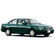 Запчасти Nissan Sunny / Sentra B15 (98-06)