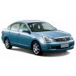 Запчасти Nissan BlueBird Sylphy G11 (05-)