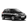 Запчасти Nissan Tiida C11 (04-)