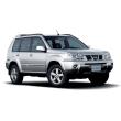 Запчасти Nissan X-Trail T30 (00-07)
