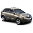 Запчасти Opel Antara (06-)