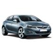 Запчасти Opel Astra J (09-)