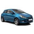 Запчасти Opel Corsa D (06-14)